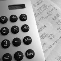 Buchhaltung Belege